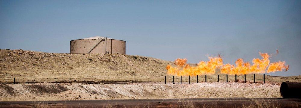 IEA: Gas to Overtake Coal by 2030