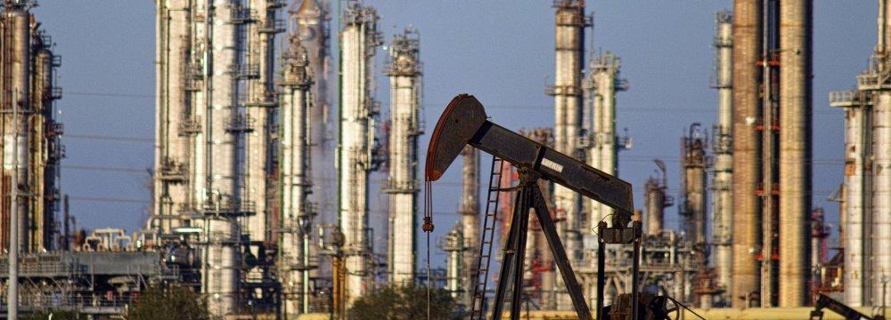 IEA: Global Oil Supply to Swamp Demand