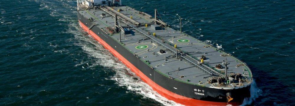 US Crude Exports Fall as India Turns to Iran