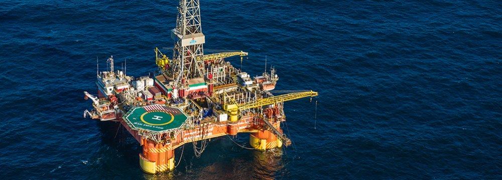 NIOC Chief: US Talk to Zero Iran Oil Export Is Hot Air
