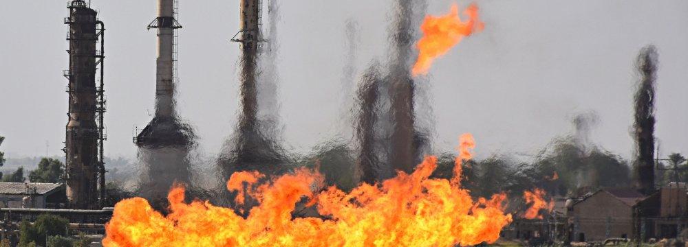 Iraq Will Halt Kirkuk Oil Exports to Iran