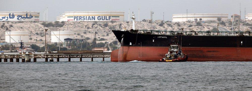 Japan, S. Korea to Resume Iran Oil Imports