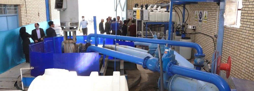 Bleach Making Machine With New Indigenized Electrolyzer