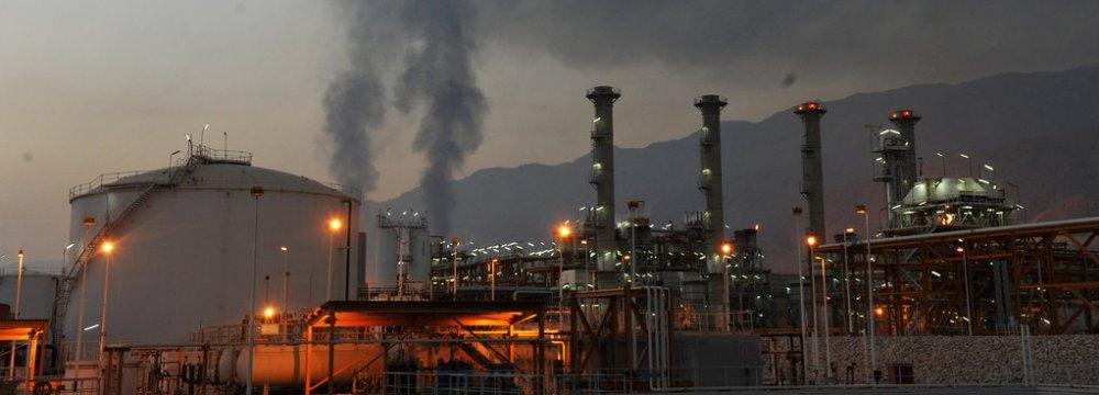 NIOC Hikes June Asia-Bound Crude Prices