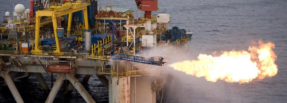 Losing Streak, Oil Enters Bear Market