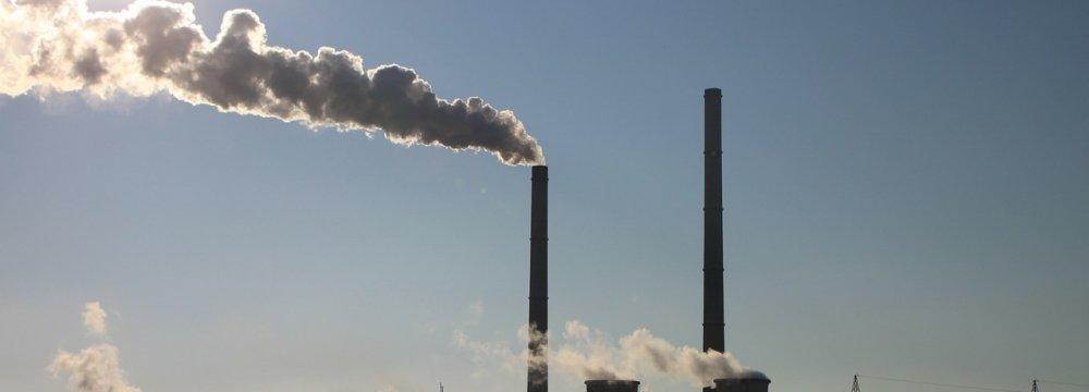 Investor Group Sets Tough Climate Blueprint for Big Oil