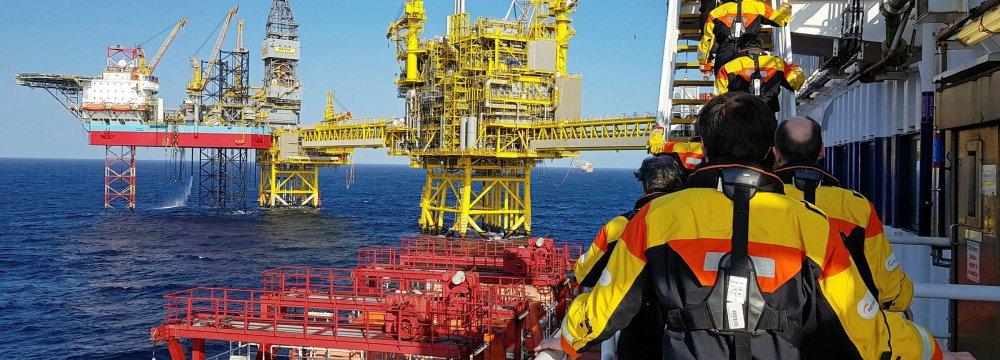 Oil Prices Tumble 2%