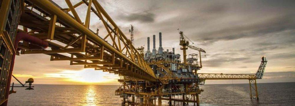 Oil Prices Rebound 2%