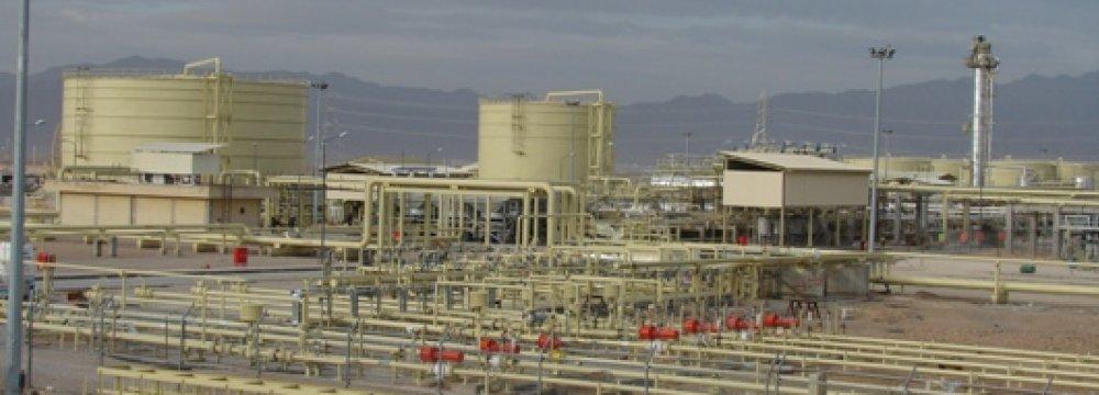 Sa'adatabad Oilfield Development Plan on Track
