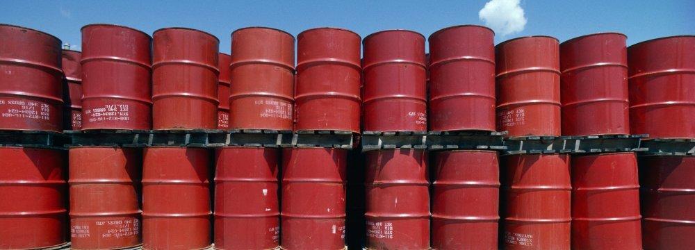 OPEC Concerned Over Oversupply Risks in 2019
