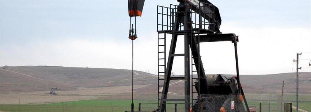 OPEC Compliance Declines