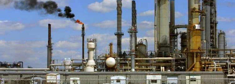 OPEC+ Panel Calls for More Oil Cuts