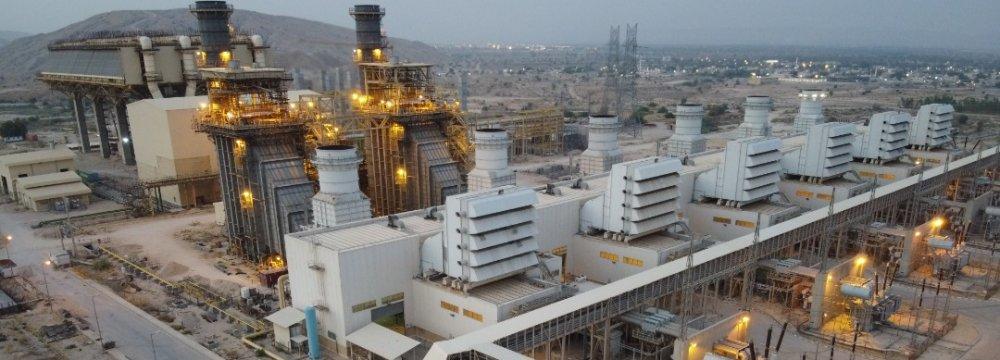 Virus Delayed Routine Upkeep of Power Plants