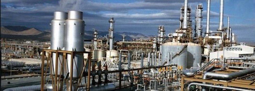 High Petrochem Water Use Refuted