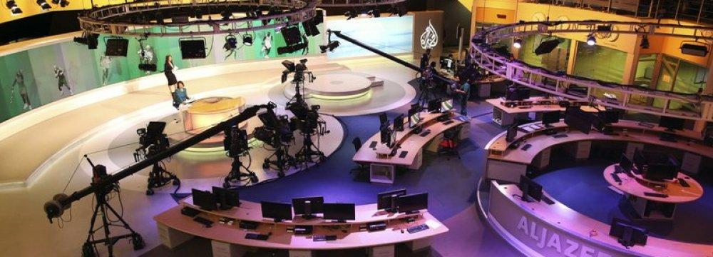 Arab States Send Qatar 13 Demands to End Crisis