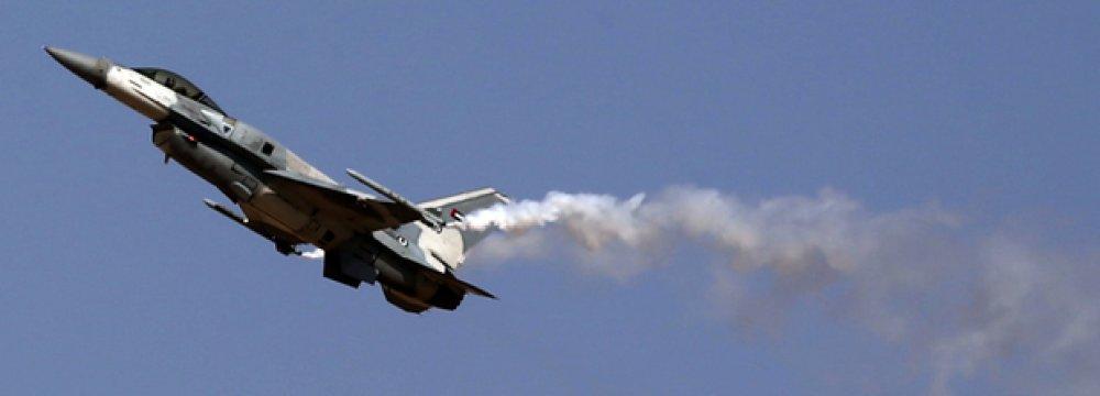 Qatar Says Second UAE Military Plane Violated Its Airspace
