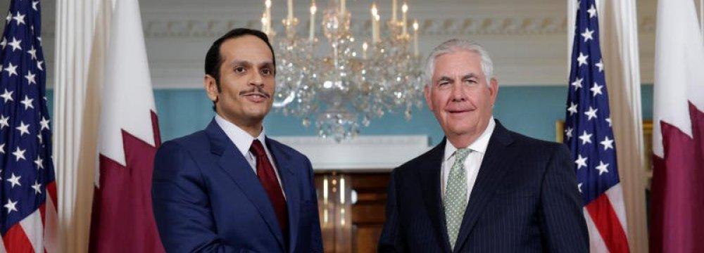 Qatar: Saudi Demands Unacceptable