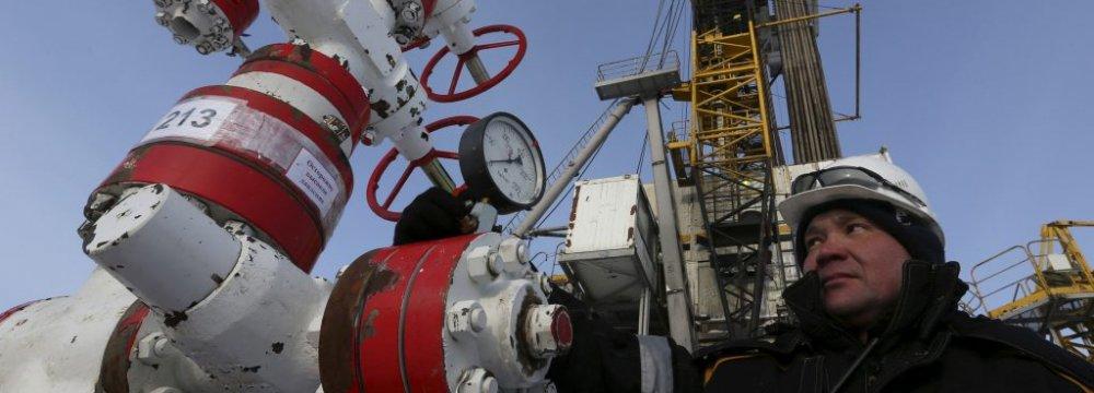 Russia Signals OPEC, Allies Should Raise Output