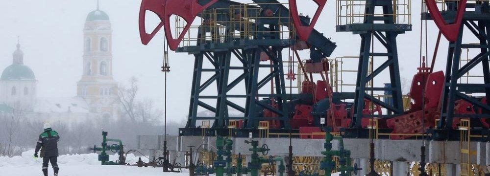 Russia Keeps Door Open for OPEC