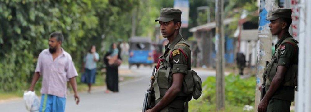 Sri Lanka Imposes State of Emergency Over Communal Violence