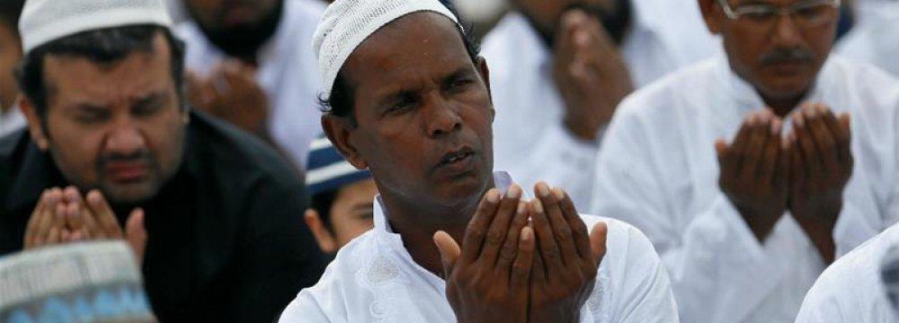 Sri Lanka Manhunt for Anti-Muslim Provocateur