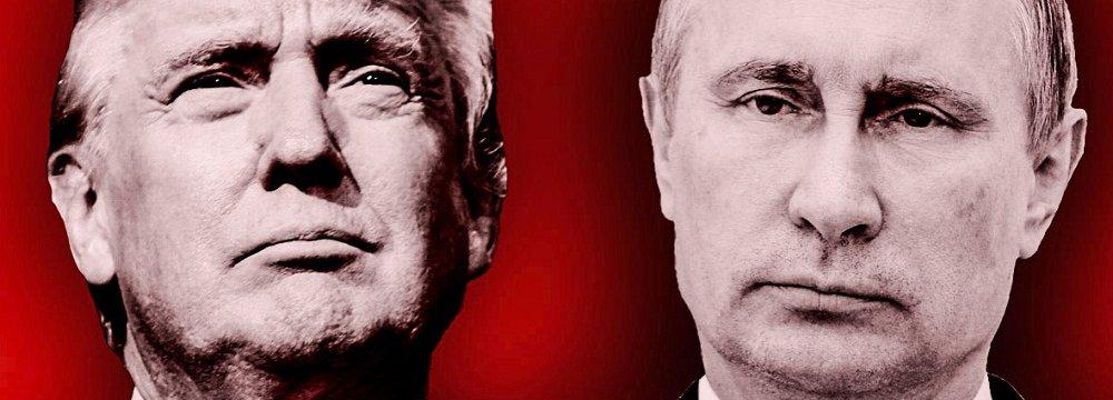 """Democrats See Trump's Pardon Ploy as """"Extremely Disturbing"""""""