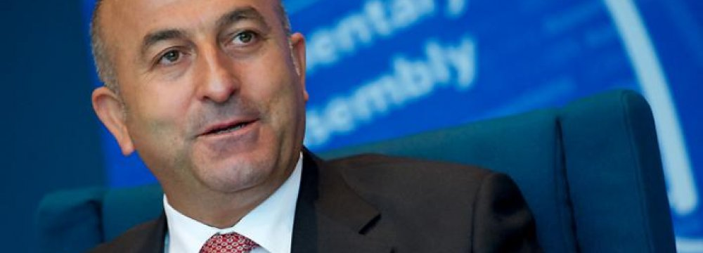 Turkey Demands Removal of US Envoy McGurk