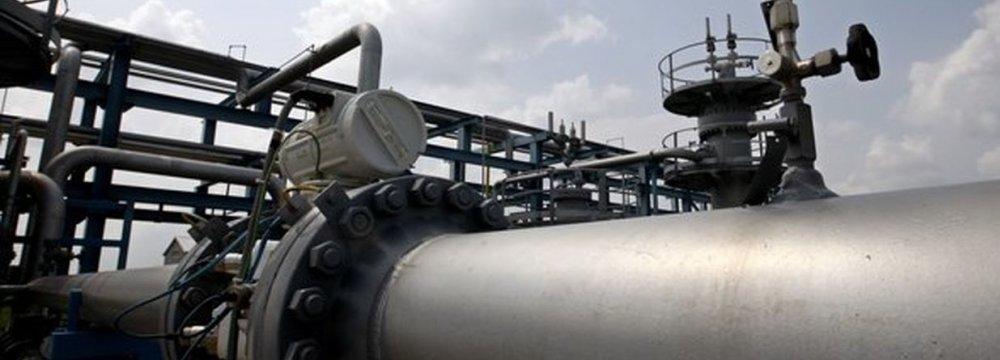 Turkey Cuts Gas Import From Iran