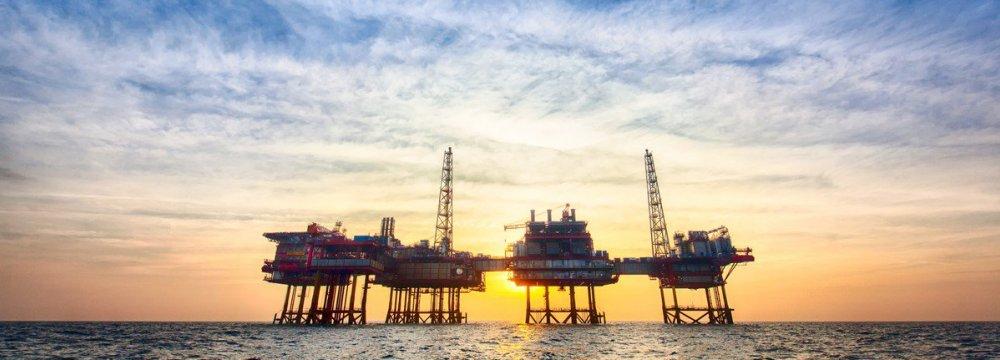 UK Crude Loadings Continue to Fall