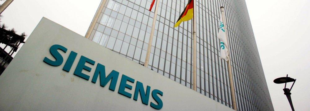 US Intimidates Iraq to Kill Siemens Deal in Favor of GE