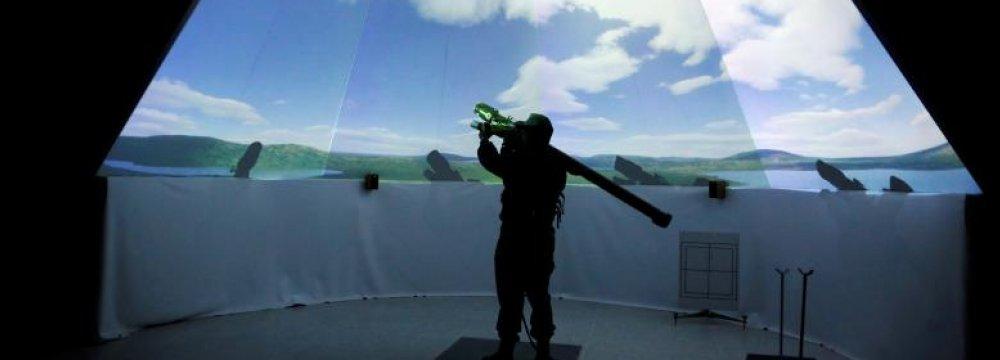 Venezuela Holds 5,000 Russian MANPADS Missiles