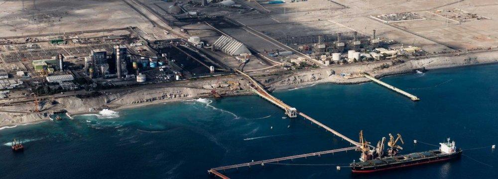 US Warns Russia Against Helping Tehran Evade Oil Sanctions