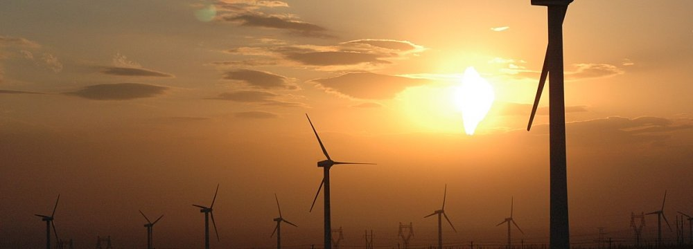 Harvard Research Suggests: Wind Power Could Cause Warming Effect
