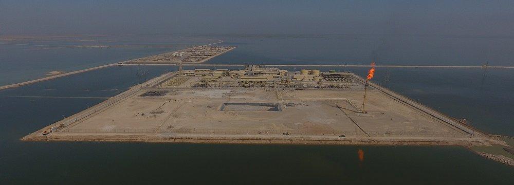 POGIDC Tasked With Yaran Joint Oilfield Development Project