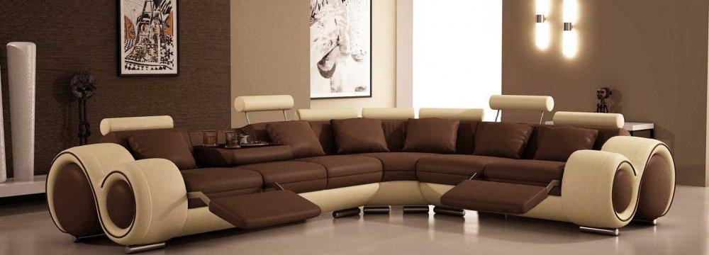 Tehran to Host Mideast's Biggest Furniture Expo