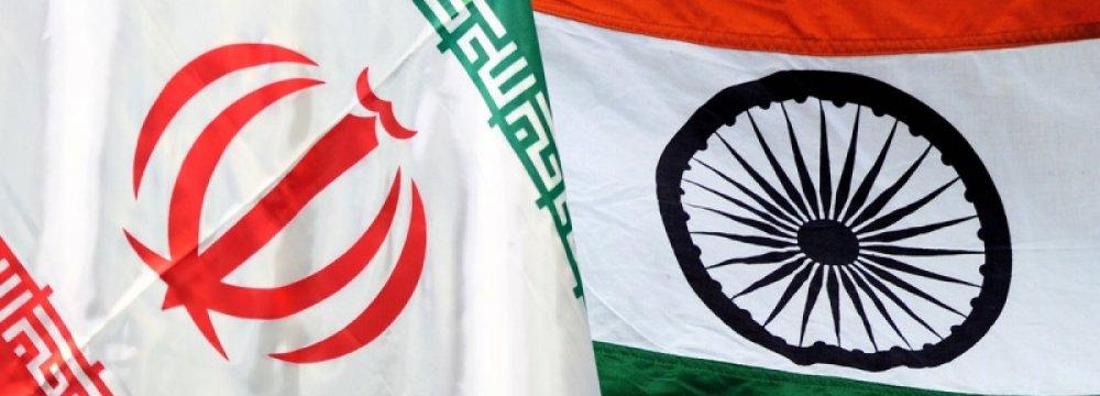 36% Rise in Iran's Non-Oil Trade With India