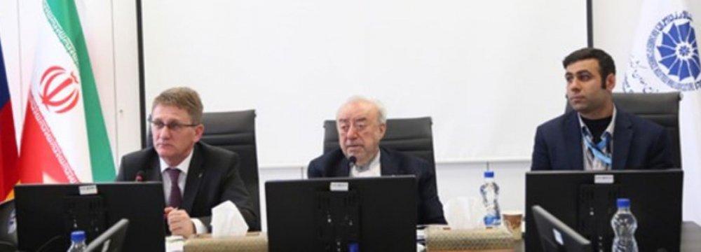 MoU to Strengthen Altai Economic Ties