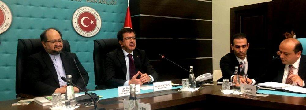 Istanbul to Host Iranian Expo