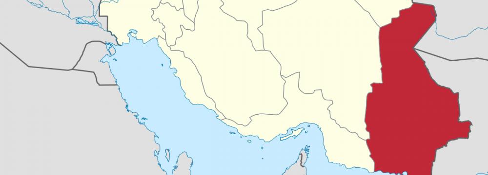 Sistan-Baluchestan Boosts Exports to Afghanistan, Pakistan