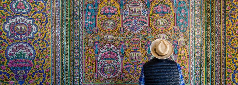 Iran: Tourist Arrivals Increase 24% to Over 5.8 Million
