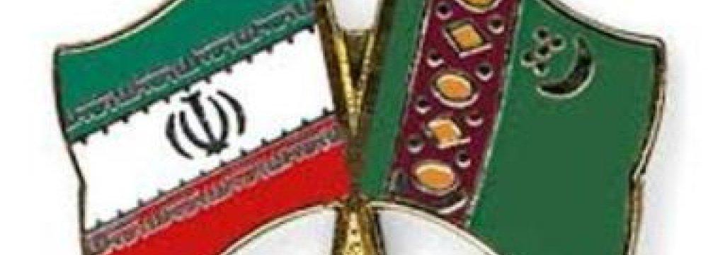 Strong Iranian Presence in Ashgabat Expo