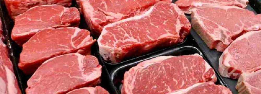 Belarus in Talks to Sell Beef