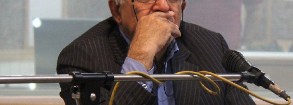 Iran Pursuing Economic Cohesion  With CIS