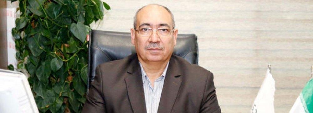 New Chief at IPO