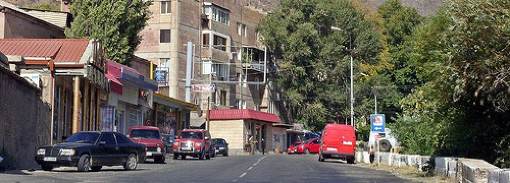 Armenia to Set Up Meghri FTZ on Iranian Border