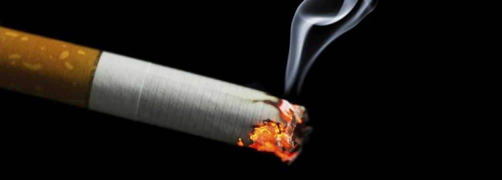 Budget Hike in Cigarette Duties Rejected