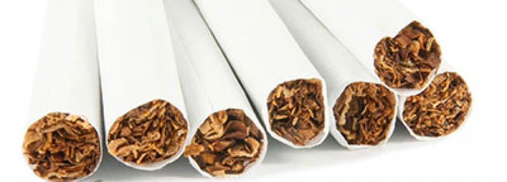 Cigarette Production Rises, Imports, Smuggling Decline