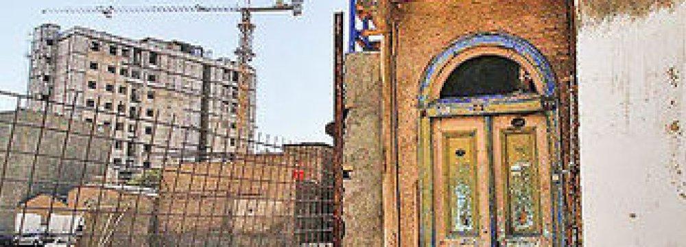 Home Construction Loans for Rundown Urban Areas