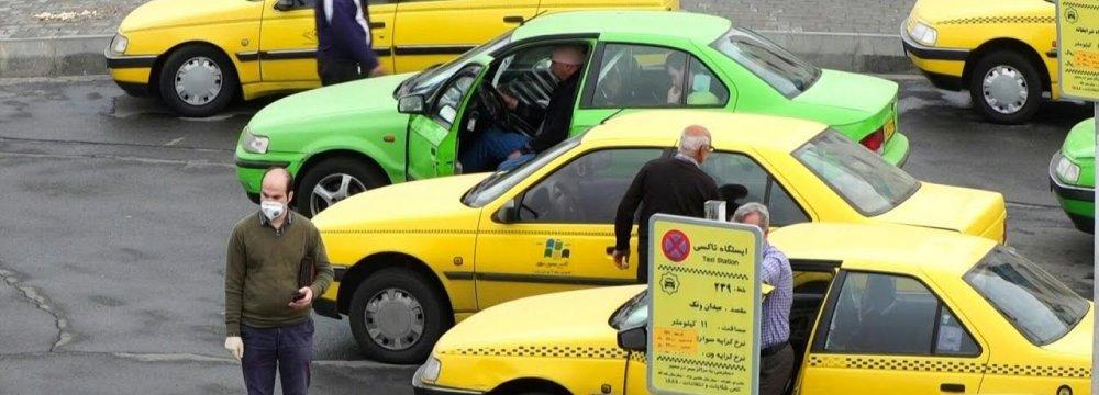 Drivers Account for Majority of Coronavirus Loan Applications