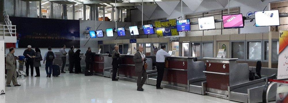 17% Rise in Departure Tax Revenues